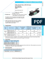 1-Latest EIC-E-1001-0 (DSG-01 Series Solenoid Operated Directional Valves)