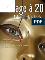 Menage-a-20; Tales with a Hook
