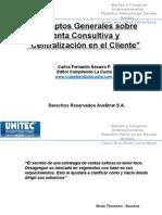 Conceptos Generales Sobre Vta Consultiva