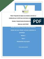 Planteamiento de Proyecto_claudia Hernandez.