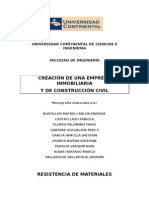 Creacion de Empresa Inmobiliaria Final