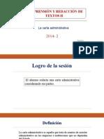4A-ZZ04 La Carta Administrativa 210 12442