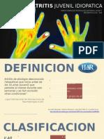 Artritis Juvenil Cronica