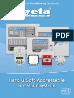 MKII Hard & Soft Addressable Zeta Alarm System.pd f