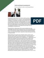 Marktwaardering in de Pensioensector European Pension Academy  Laurens Swinkels