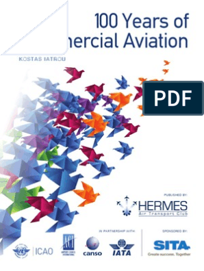 100-years-of-commercial-aviation-2014 pdf | Air Traffic