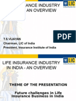 T.S. Vijayafgen_ Life Insurance Company of India_ India
