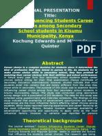 Journal Presentation1