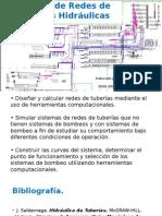 Diseño de tuberia