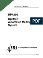 MPA100m