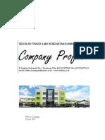 Company Profile Stikku2