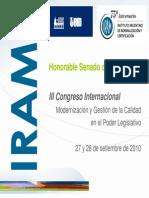 ISO-IRAM