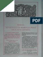 Canonul Ce Mare Al Sfantului Andrei Criteanul (Saptamana I-A a Postului)