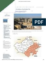 Jaipur, Evolution of an Indian City _ Archinomy.pdf