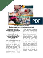Dr Yaso