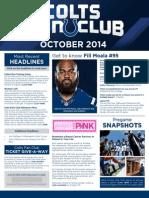 Fan Club Examples