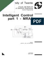 Intelligent Control MRAS