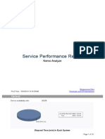 Service Performance Report_cluster2
