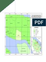 Peta Lokasi PU