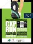 CXP Charity Run Information Pack 2
