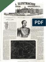 La Ilustración (Madrid). 4-8-1849