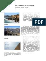Dicionario Ilustrado de Geografia