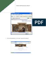 Manual Instalación Proxy
