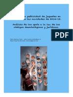 Informe de La Publicidad de Juguetes_2014_15_okk