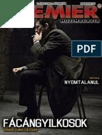 Premier MoziMagazin - 2015 - Fácángyilkosok