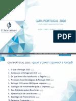 Guia Portugal 2020 - Novos fundos comunitários 2014-2020