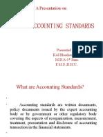 Accounting Standard 1-4
