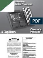 Rp255 Manual
