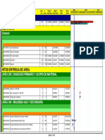 Programa Electro Mecanico CCA80