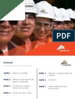 Procedimientos Ambientales - Comité HSEC