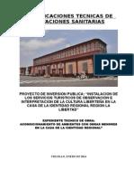 5 - Especificaciones Técnicas Inst. Sanitarias.doc