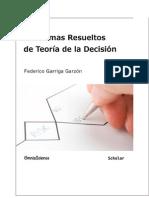 Garriga Garzon Problemas Teoria Decision
