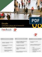 Presentación Estudio Cultura de La Innovación Feedback-CNIC