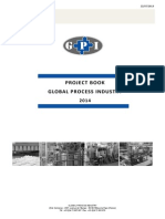Project Book Web