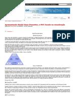 Apresentando Model-View-Presenter, o MVC Focado Na Visualização - Java Free
