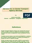 Serv Tax Gta