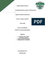 Práctica 1.- Materiales