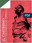 Regis Debray - El Castrismo. La gran marcha de América Latina.pdf