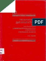 Kingdom of Jafanapatam 1645