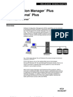 Merant  PVCS - Version Manager Plus and Professional Plus