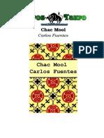 Fuentes, Carlos - Chac Mool