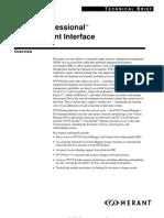 Merant PVCS - Professional Development Interface TB