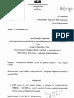 Commissione Medica Locale Per Patenti Speciali ASL Napoli Centro