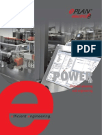 2012-04-17 Brochure EPLAN Electric P8 English