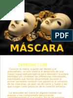 artes 5 mascaras.ppt