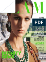 my works in GLAM March 2015